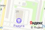 Схема проезда до компании СТК Консалтинг в Москве