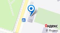 Компания Детская школа искусств на карте