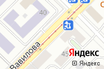 Схема проезда до компании Camera Obscura в Москве
