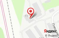 Схема проезда до компании Торг Альфа Групп в Подольске