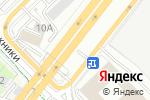 Схема проезда до компании CHEAPTOOL в Москве