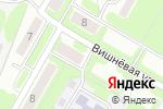 Схема проезда до компании Мурад в Москве