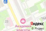 Схема проезда до компании Магазин цветов на Тимирязевской в Москве
