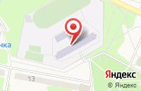 Схема проезда до компании Плехановская средняя общеобразовательная школа №1 в Плеханово