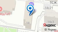 Компания коммунальный сервис на карте