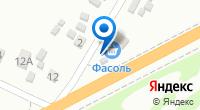 Компания Новотон на карте