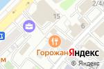 Схема проезда до компании Политехнический техникум №2 в Москве