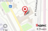 Схема проезда до компании Новый Валдай в Подольске