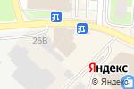 Схема проезда до компании ЦветКомплексМеталл в Москве