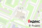 Схема проезда до компании Секонд-хенд на ул. Грина в Москве