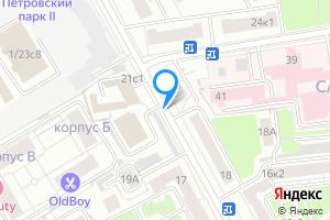 Сдается комната в однокомнатной квартире в Москве Петровско-Разумовский пр.