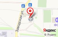 Схема проезда до компании Плеханово в Плеханово