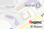 Схема проезда до компании КЗМИ в Москве