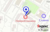 Схема проезда до компании АКАДЕМИЧЕСКИЙ в Москве