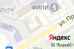 Схема проезда до компании Арс-продукт в Москве