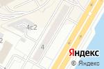 Схема проезда до компании Юридическая служба в Москве