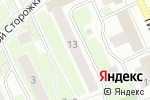 Схема проезда до компании Мастерская по ремонту одежды на Тимирязевской в Москве