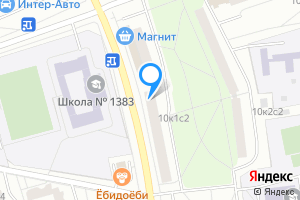 Комната в трехкомнатной квартире в Москве Дубнинская ул., 10к1