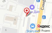 Автосервис Автоскан в Щербинке - Симферопольское шоссе, 16: услуги, отзывы, официальный сайт, карта проезда