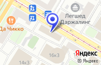 Схема проезда до компании ЗООМАГАЗИН ХАЙФИД в Москве