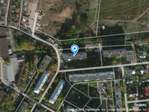 Аренда 1-комнатной квартиры, 33 м², Щербинка, улица Рабочая, 1