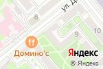 Схема проезда до компании Балком+Ло в Москве