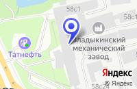 Схема проезда до компании МАГАЗИН БЕЛОРУССКАЯ МЕБЕЛЬ в Москве