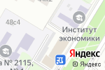 Схема проезда до компании Лаура 2 в Москве