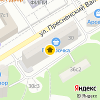 Световой день по адресу Россия, Московская область, Москва, улица Пресненский Вал, 30