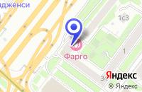 Схема проезда до компании ЦЕНТР ЛАНДШАФТНОГО ДИЗАЙНА ИВА-ЛАНДШАФТ в Москве