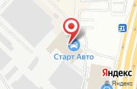Схема проезда до компании СВЕТ КОМПЛЕКТ в Подольске