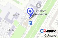 Схема проезда до компании ПТФ АСС-2 в Москве