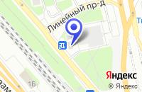 Схема проезда до компании КИНОТЕАТР КОМСОМОЛЕЦ в Москве