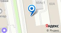 Компания S-klad на карте