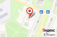 Схема проезда до компании Плехановская УК в Плеханово
