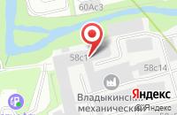 Схема проезда до компании ТФ СТРОЙ ЭЛЕКТРО в Дмитрове