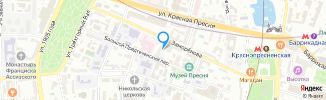 Прокудинский переулок