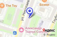 Схема проезда до компании ВЫСТАВОЧНЫЙ ЗАЛ БЕЙКЕР в Москве