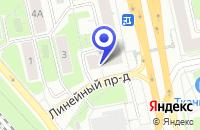 Схема проезда до компании АВТОШКОЛА БЕЗОПАСНОСТЬ в Москве