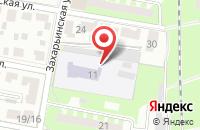 Схема проезда до компании Детский сад №49 в Подольске