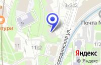 Схема проезда до компании КОПИРОВАЛЬНЫЙ ЦЕНТР ИНРЕКОН-СЕРВИС в Москве