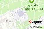 Схема проезда до компании Школа №15 с дошкольным отделением в Москве