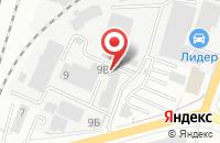 Схема проезда до компании Стоматология доктора Поспелова в Подольске