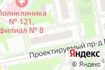 Схема проезда до компании Сель-по в Москве