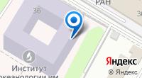 Компания Евроторг XXI на карте