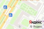 Схема проезда до компании Профсоюз работников торговли в Москве