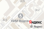 Схема проезда до компании СТК-ТРАНЗИТ в Москве