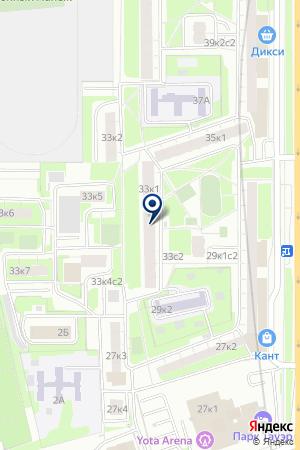 ОДС № 2 на карте Дмитрова