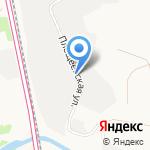 Фреш Косметикс на карте Подольска