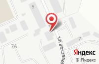 Схема проезда до компании Фреш Косметикс в Подольске